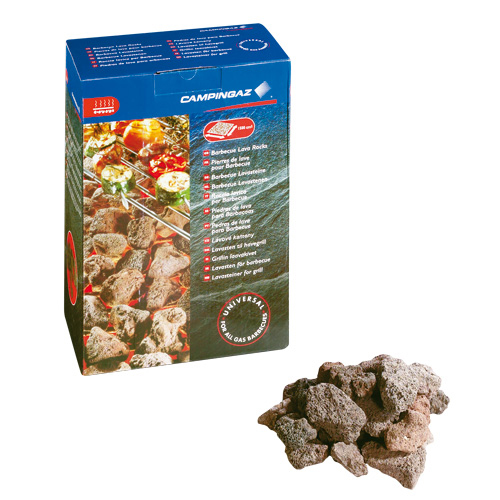 Lávové kameny 3 kg
