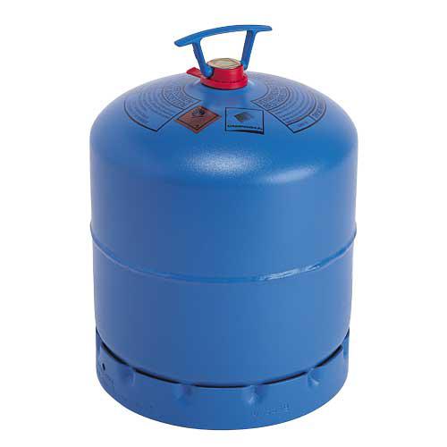 Plynová lahev typ 907