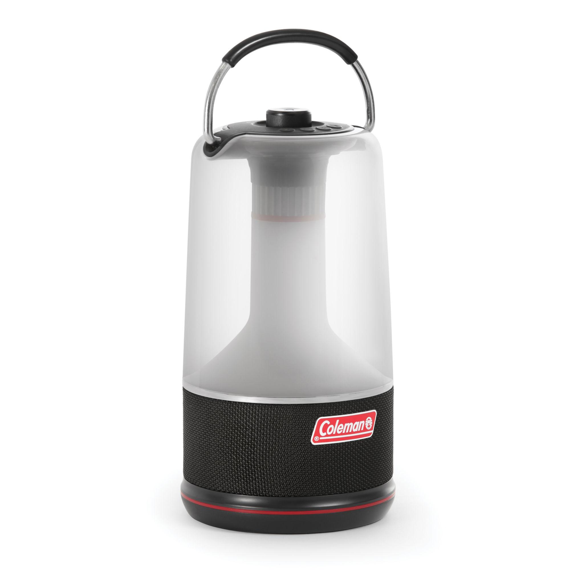 360 Sound & Light Lantern