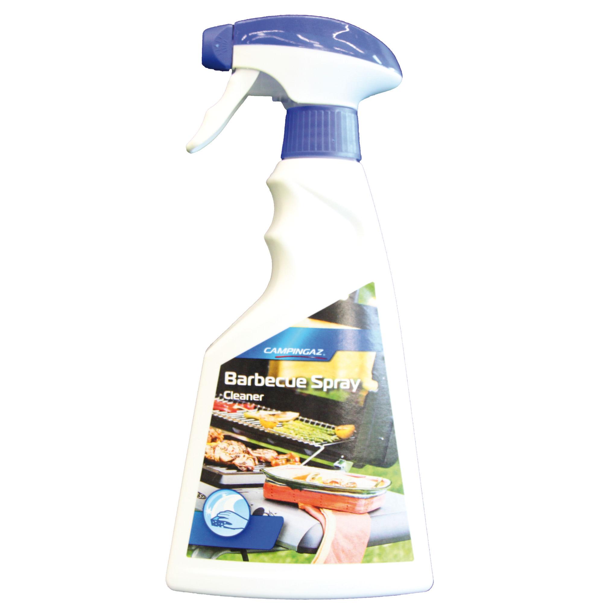 Čistící spray