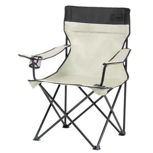 Standard Quad Chair Khaki
