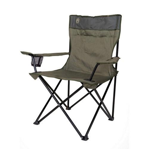 Standard Quad Chair Green