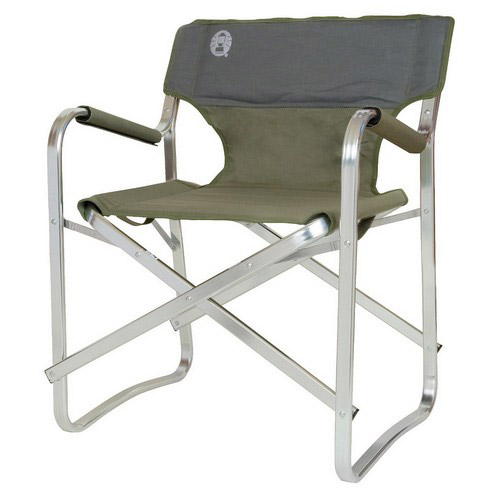 Deck Chair Green