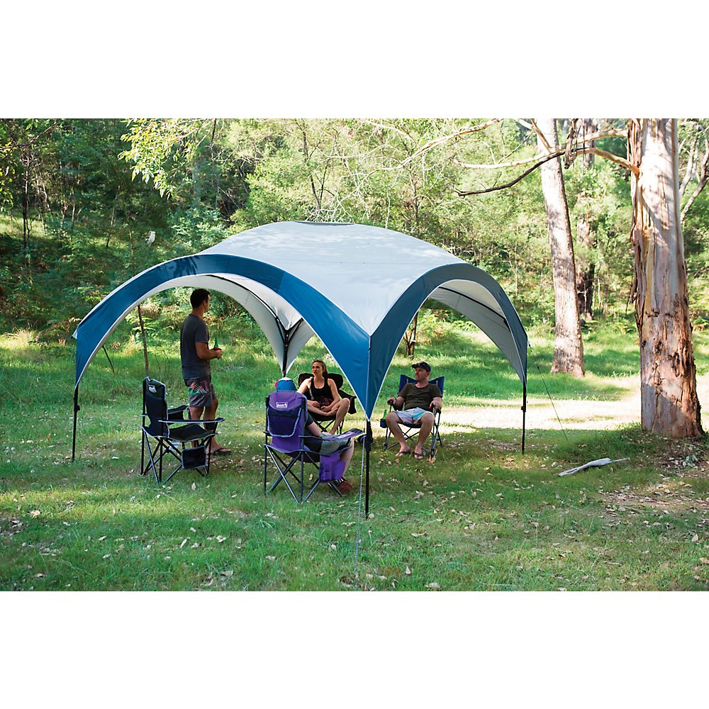 FastPitch Shelter L