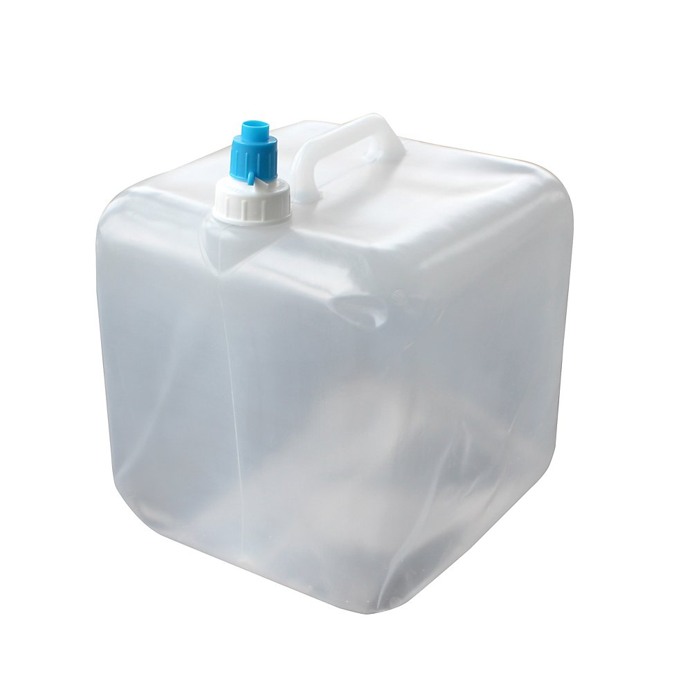 Foldable jerry can 15 L