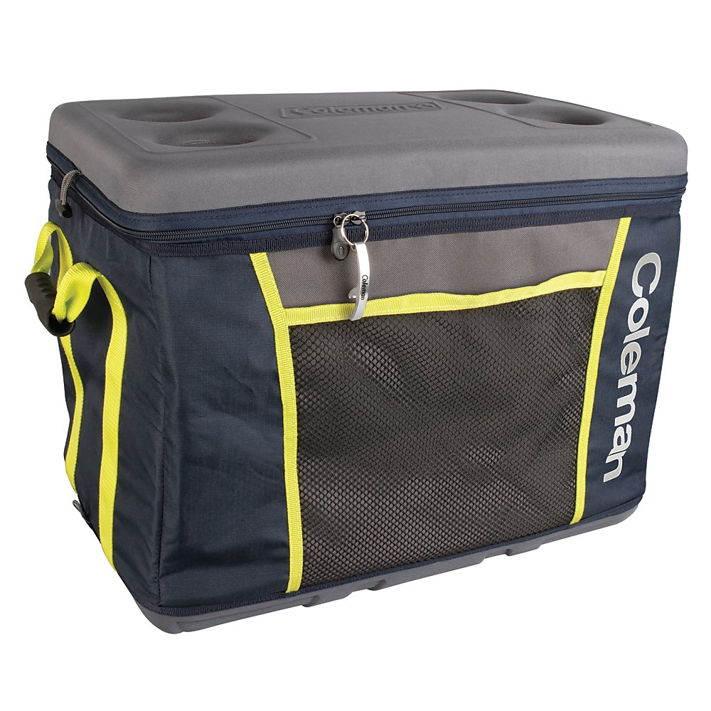 BOX SPORT 45 CAN COLLAPSIBLE COOLER