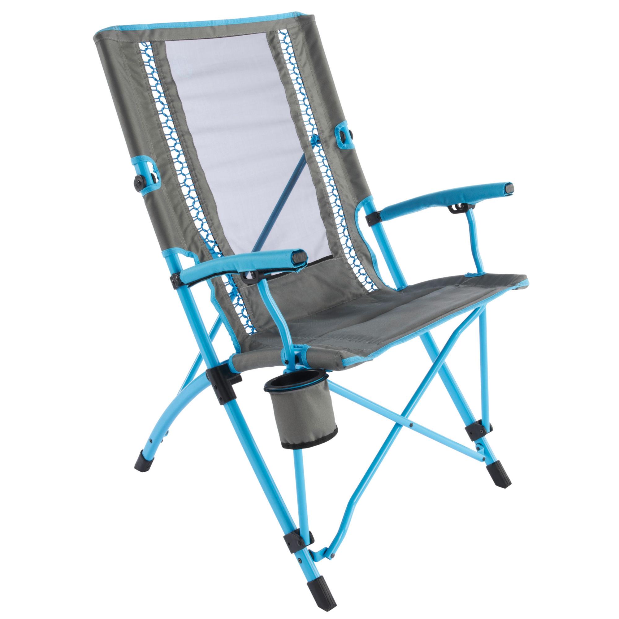 Bungee Chair Blue