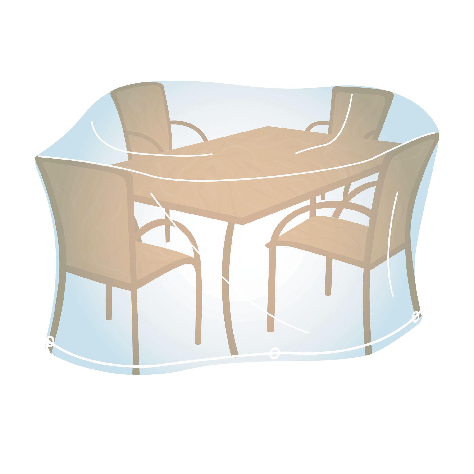 Ochranný obal na venkovní  nábytek velikosti M (obdélník)